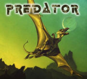 Predator Debut Album
